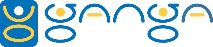 GANGA Logo