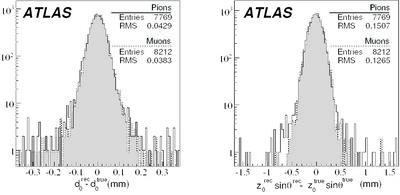 CSC-ImpactParameters-muons-pions.