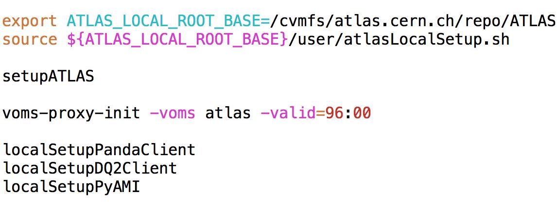 ATLAS_Script_Setup