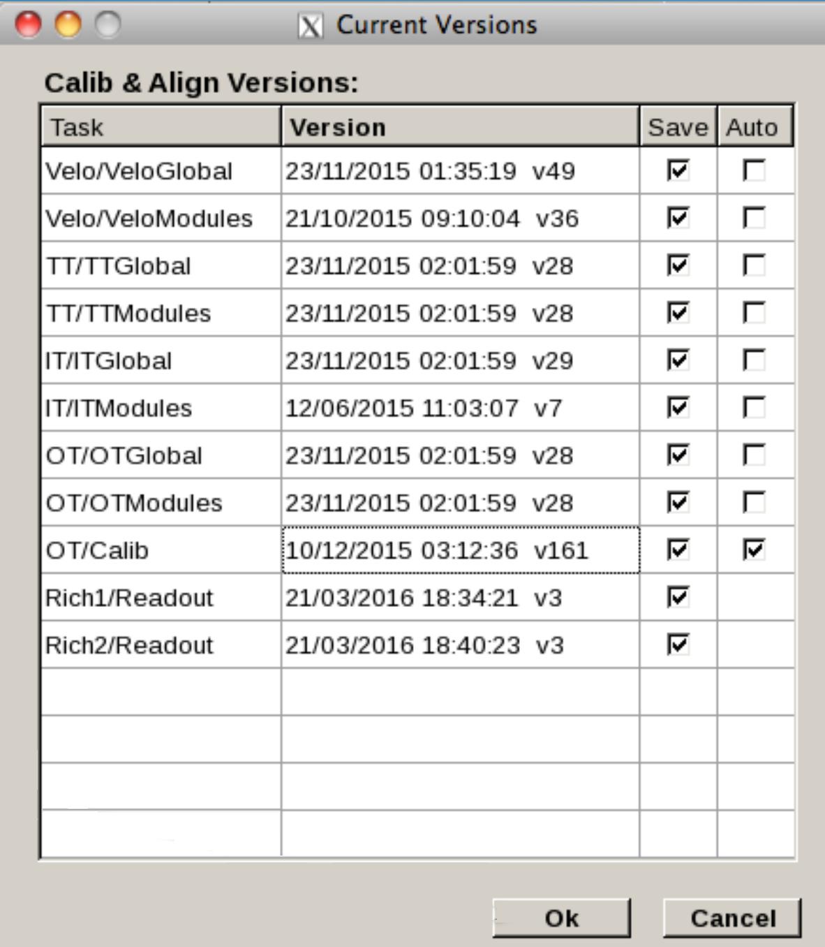 AlignmentPiquetInstruction < LHCb < TWiki