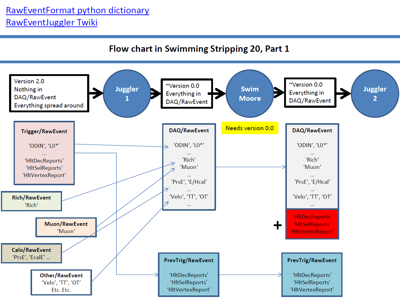 Moore swimming workflow