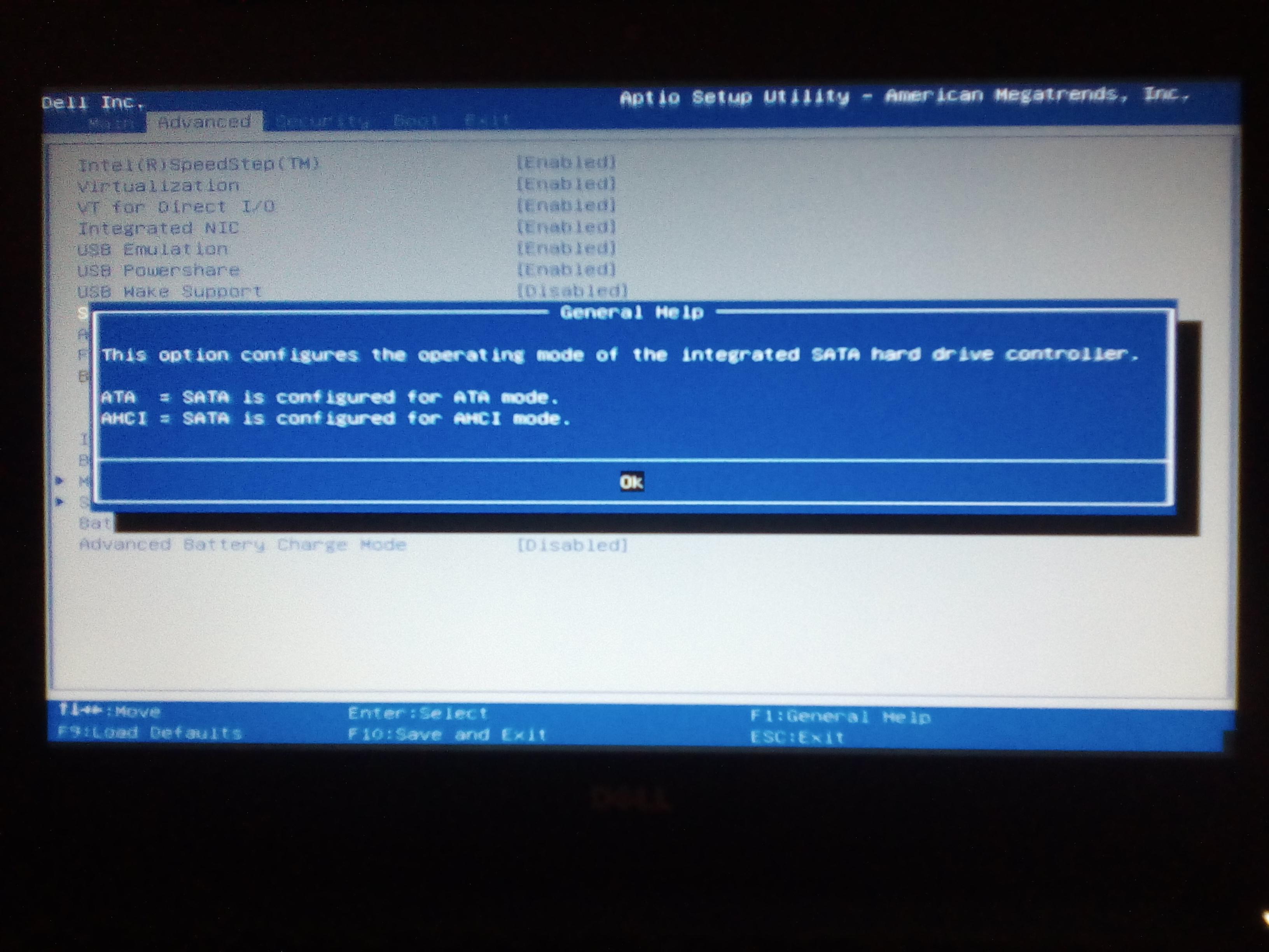 Ahci Vs Raid On Dell