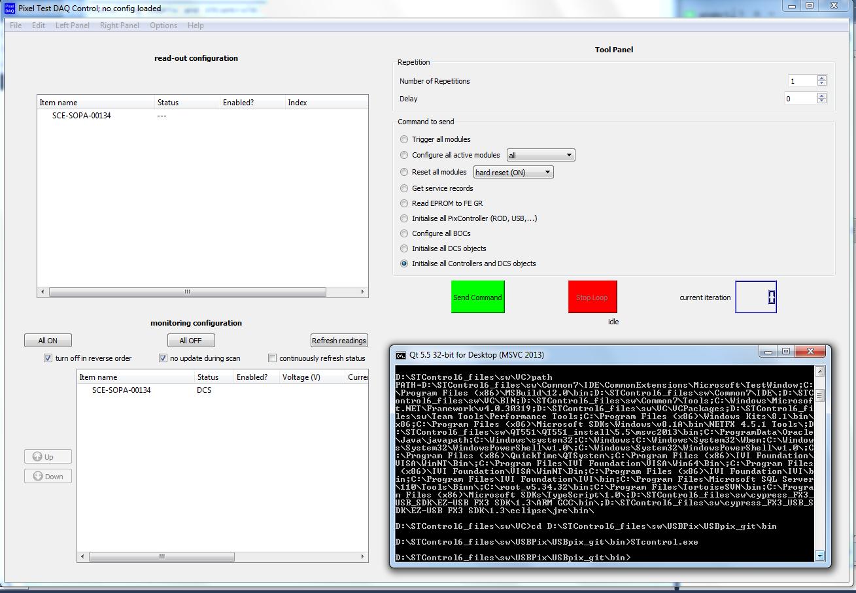 AtlasEdinburghGroupHardwareUpgradeDocumentationModTest < Main < TWiki