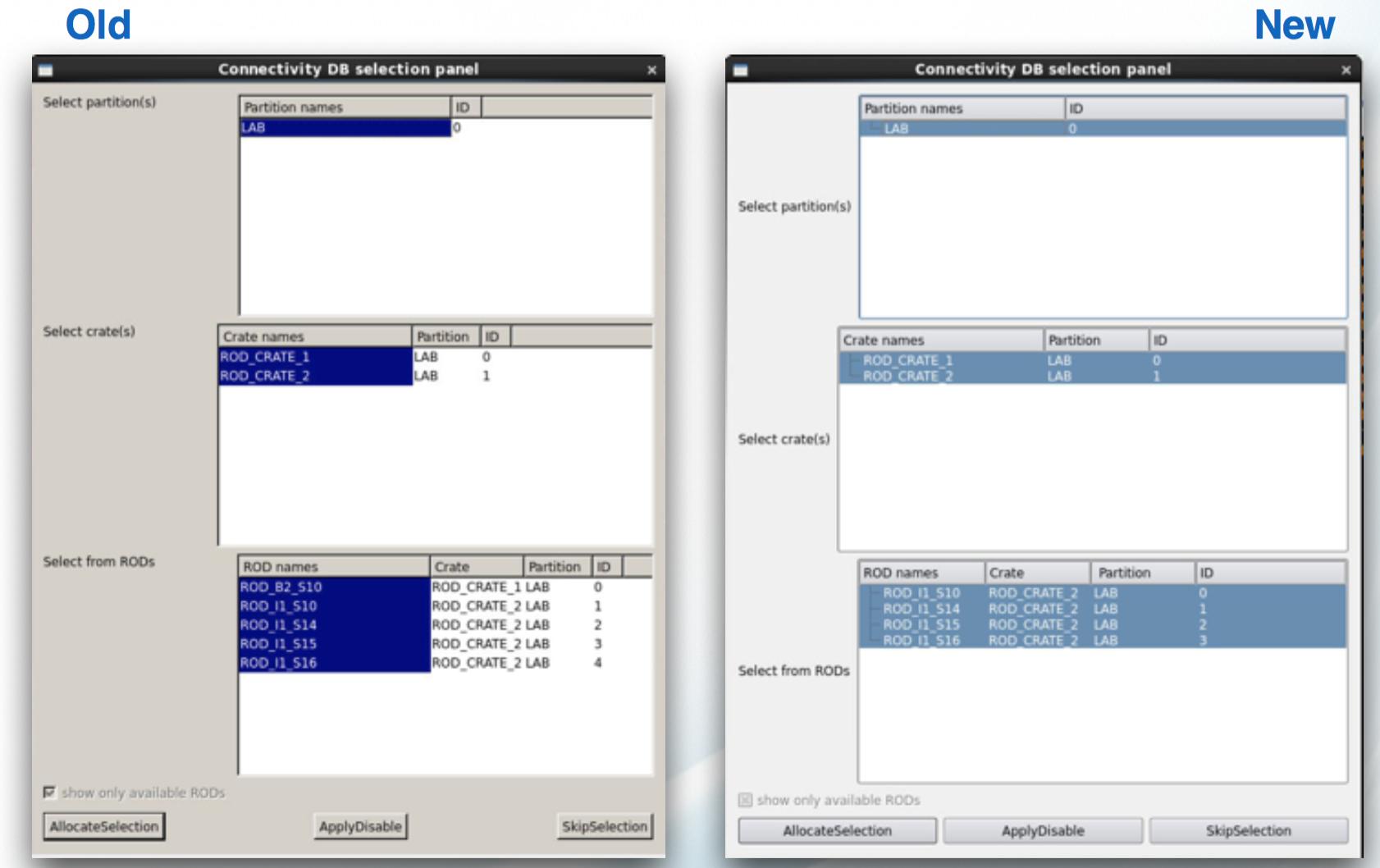CalibrationConsole < Main < TWiki