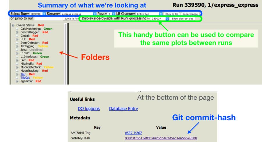 DQCaloCombDailyShifterWorkflow < Sandbox < TWiki